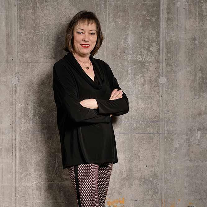 Nicole Schaufelbergen