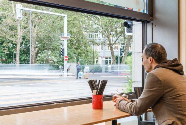 Saigon Zürich