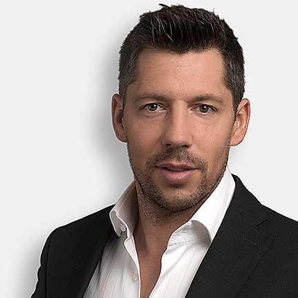 Martin Kollegger
