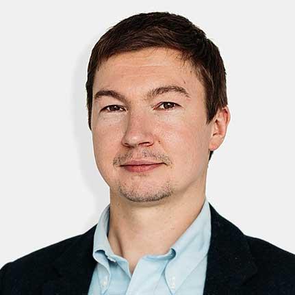 Ivan Kolotygin